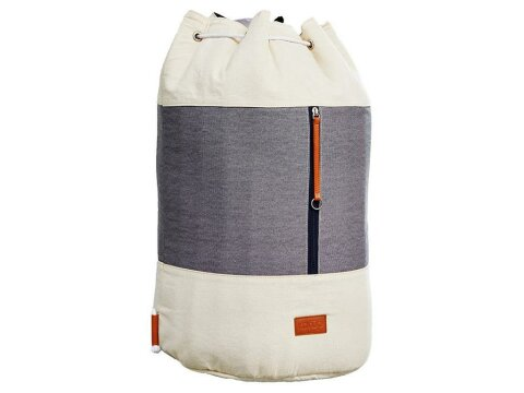 Karup Design Roadie Wäschesack White / Grey
