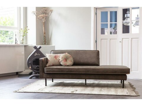 BePureHome Rodeo Daybed Links Army