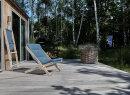 Karup Design Futon Liegestuhl BOOGIE Gestell Natur / Mocca