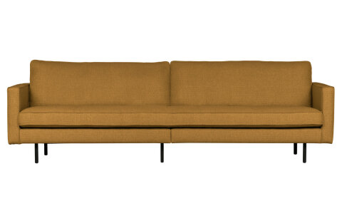 BePureHome Rodeo Sofa Stretched 3 Sitzer Fudge