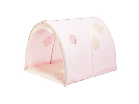 Hoppekids Fairytale Flower Betttunnel / Spieltunnel