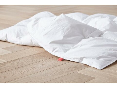 Daunen-Bettdecke 100x140cm Junior Size, Flexa Sleep