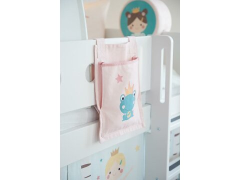 Flexa Set Fairy Tale Princess Betttaschen (3er-Set)