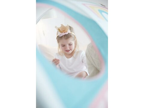 Flexa Fairy Tale Princess Betttunnel / Spieltunnel