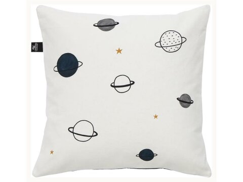 Lifetime Kidsrooms Kissen Space Dream Planets 50x50cm