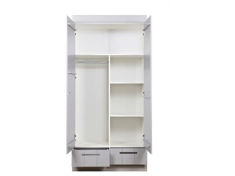 Connect Interior Package For 2-doors + Drawer Cabinet [fsc]