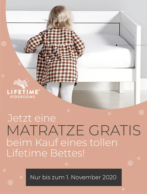Lifetime Kidsrooms bei 123moebel.de