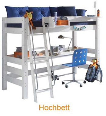 hochbett 120x200 flexa hochbett flexa classic with. Black Bedroom Furniture Sets. Home Design Ideas